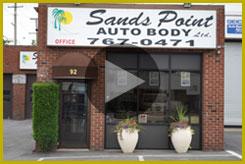 Tour our body shop